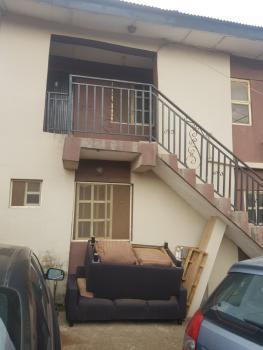 Decent 2 Bedroom Flat in a Serene Environment, Off Onibeju Street Shangisha, Gra, Magodo, Lagos, Flat for Rent