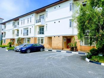 4 Bedroom Terrace, Ikoyi, Lagos, Terraced Duplex for Rent