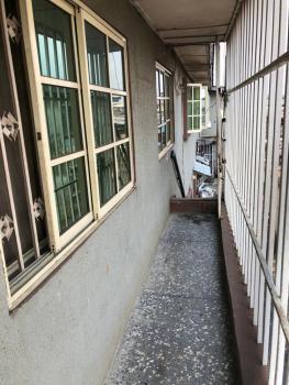 Spacious 4 Bedroom Office Space, Adeolu Junction,sadiku Street, Dopemu, Agege, Lagos, Office Space for Rent