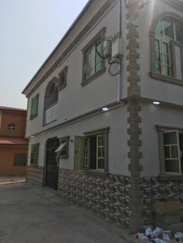 Brand New 3 Bedroom Flat All Rooms Ensuite with Guest Toilet, Pedro, Gbagada, Lagos, Flat for Rent