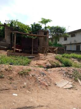 a Plot of Land with an Uncompleted Building in a Well Developed Area, Iju-ishaga, Agege, Lagos, Residential Land for Sale