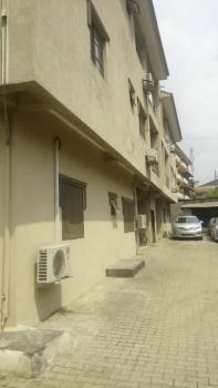 3 Bedroom Flat, All Rooms En-suite, Oregun, Ikeja, Lagos, Flat for Rent