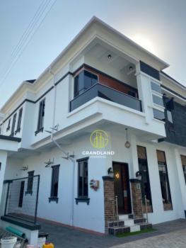 4 Bedroom Semi Detached Duplex with Bq, Ikate, Lekki, Lagos, Semi-detached Bungalow for Sale