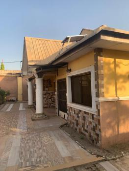 4 Bedroom Bungalow with Own Compound and Gate, Phase 4, By Dunamis Church, Kubwa, Abuja, Detached Bungalow for Sale