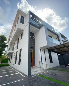 Luxurious 7 Bedroom Fully Detached Duplex with 2 Room Bq, Lekki, Lagos, Detached Duplex for Sale