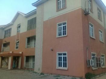 Spacious 3 Bedroom Block of Flats in a Lovely Environment, Sunnyvale Estate, Galadimawa, Abuja, House for Sale