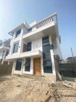 Elegantly Finished 5 Bedroom Fully Detached Duplex with Swimming Pool, Lekki, Lagos, Detached Duplex for Sale