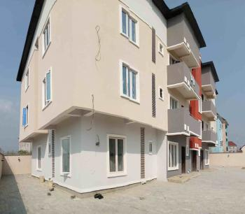 a Brand New 2 Bedrooom, Alasia Opposite Lbs, Sangotedo, Ajah, Lagos, Flat for Rent