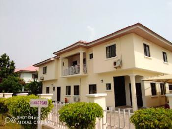 Five Bedrooms Detached House, Crown Estate, Sangotedo, Ajah, Lagos, House for Sale