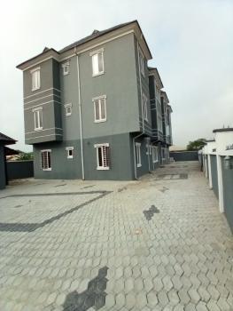 Luxury 2 Bedroom Flat with Excellent Finishings, Eputu, Ibeju Lekki, Lagos, Flat for Rent