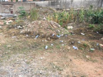 Land in a Mini Estate, Suco Estate, New Oko-oba, Agege, Lagos, Residential Land for Sale