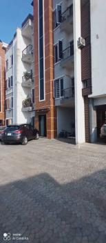 Newly Built, Serviced N Nicely Finished 3 Bedrooms, Harmony Estate, Gbagada, Lagos, Flat for Rent