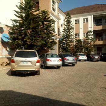 a Tastefully Finished Serviced 3 Bedroom Flat with 1 Room Bq, Jabi District, Jabi, Abuja, Flat for Rent