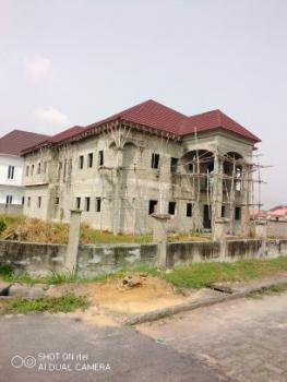 Uncompleted Building, Sangotedo, Ajah, Lagos, Residential Land for Sale