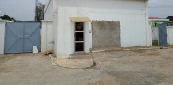 Commercial Office Building in a Prime Location, Kachia Road, Giwa, Kaduna, Office Space for Sale