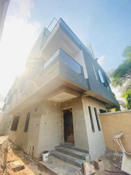 5 Bedroom Semi Detached Duplex with a Room Bq & Box Room, Parkview, Ikoyi, Lagos, Semi-detached Duplex for Sale