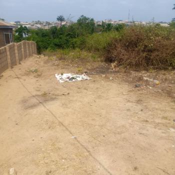 2 Plots of Land, Alade-owo Estate Off Abeokuta/ibadan, Apata, Ibadan, Oyo, Commercial Land for Sale