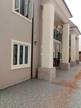 Newly Built 3 Bedroom Flat, Back of New  General Hospital, Asaba, Delta, Flat for Rent