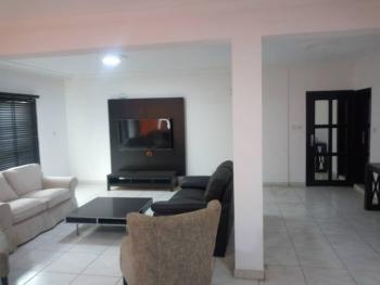 2 Bedroom Flat with Bq, Maryland, Lagos, Flat for Rent