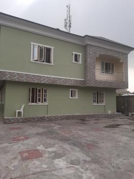 Neat 3 Bedroom Flat, United Estate, Ajah, Lagos, Flat for Rent