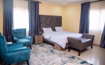 Simeone Court, Parkview Estate, Ikoyi, Lagos, Flat Short Let