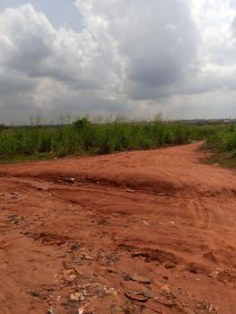 3.5 Arces of Govt. Allocated Land (industrial/commercial), Parafa Lucky Fibre / Hypo Industry Road, Ikorodu, Lagos, Mixed-use Land for Sale
