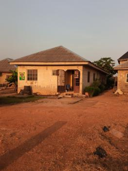 Bungalow Consisting 2 Flats (3 Bedroom & a Mini Flat), Immaculate Estate, Gberigbe, Ikorodu, Lagos, Detached Bungalow for Sale