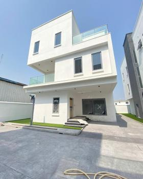 Exotic 5 Bedroom Detached Duplex with Bq Available, Ikoyi, Lagos, Detached Duplex for Sale
