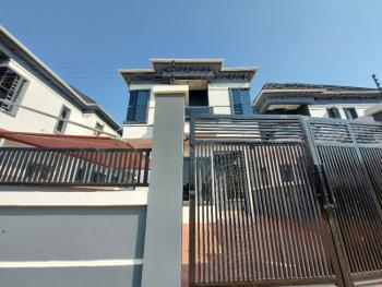 Excellently Built 5 Bedroom Ensuite Detached Duplex Building Plan Approved, Lekki County Homes, Ikota, Lekki, Lagos, Detached Duplex for Sale