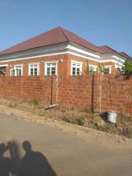 Newly and Luxury Finished 3 Bedroom Bungalow with Bq, Bricks City Estate, Kubwa, Abuja, Detached Bungalow for Sale