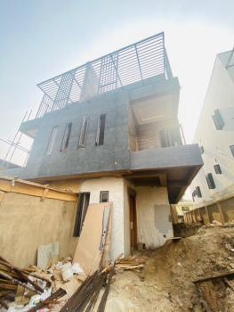 5 Bedroom Semi Detached Duplex with a Room Bq, Parkview, Ikoyi, Lagos, Semi-detached Duplex for Sale