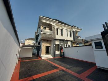 Newly Built, Excellently Finished 4 Bedroom Ensuite Semi Detached Duplex, Ikota, Lekki, Lagos, Semi-detached Duplex for Sale