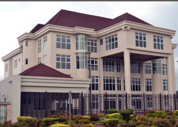 Prime Commercial Property, Plot 370 Obafemi Awolowo Way, Jabi, Abuja, Plaza / Complex / Mall for Sale
