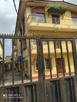Beautiful 3 Bedroom Flat Downstairs in Gated and Well Secured Street, Off Toyin, Ikeja, Lagos, Flat for Rent