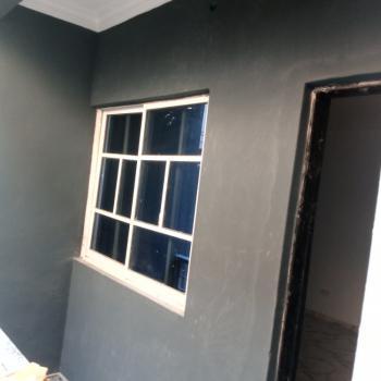 Newly Built 2 Bedroom Flat Upstairs, Off Ogunlana Drive Surulere, Surulere, Lagos, Flat for Rent