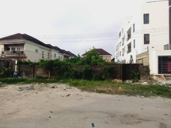 Land in a Developed Estate, Lekki County, Ikota, Lekki, Lagos, Residential Land for Sale