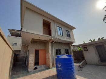 Luxuriously Built and Elegant (4)bedroom Semi Detached Duplex, Gra, Ogudu, Lagos, Semi-detached Duplex for Sale