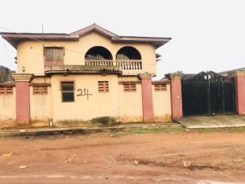 Standard  4 Blocks  of 3 Bedroom Flat, Akesan Igando, Akesan, Alimosho, Lagos, Block of Flats for Sale