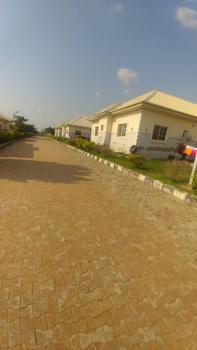 Tastefully Built 2 Bedrooms Semi-detached Bungalow., Cbs Estate After Lugbe Plaza, Fha (f.h.a), Lugbe District, Abuja, Semi-detached Bungalow for Sale