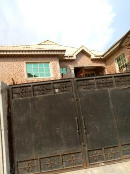3 Bedroom Flat, Ashade Estate Igboelerin, Iba, Ojo, Lagos, Flat / Apartment for Rent