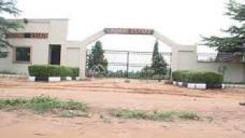 C of O, Along Badagry Express Way Beside Crawford University, Agbara, Ado-odo/ota, Ogun, Residential Land for Sale