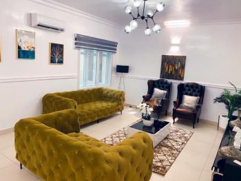 Beautifully Furnished 3 Bedroom Flat, Palm Springs, Ikate, Lekki, Lagos, Flat / Apartment Short Let