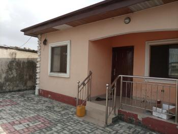 Compact 2 Bedroom Apartment, Off Kusenla Road, Ikate Elegushi, Lekki, Lagos, Flat for Rent