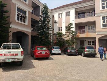 Serviced 3 Bedroom Flat with Bq Available, Jabi, Abuja, Flat for Rent