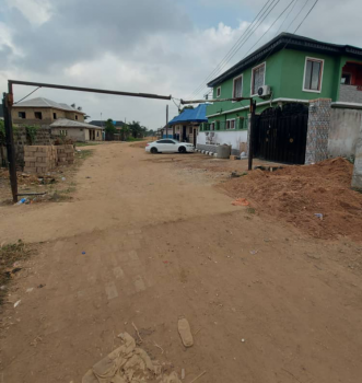 Land, Unilag Estate, Gra, Magodo, Lagos, Residential Land for Sale