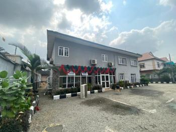 Well Maintained 5 Bedroom Duplex with a Massive Sitting Room and Bq, Ikeja Gra, Ikeja, Lagos, Detached Duplex for Sale