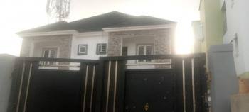 4 Bedroom Flat, Gateway Estate, Gra, Magodo, Lagos, Semi-detached Duplex for Sale