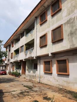 Very Decent 4 Bedroom Flat, Gbagada, Gbagada, Lagos, Flat for Rent
