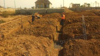 Land, Paramilitary Estate, Kuje, Abuja, Residential Land for Sale