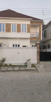 Luxury 4 Bedrooms Semi-detached Duplex with Excellent Facilities, Osapa London, Osapa, Lekki, Lagos, Semi-detached Duplex for Rent